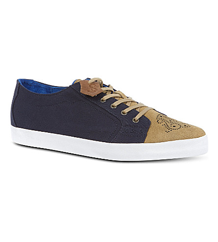 OLIVER SWEENEY Alma trainers (Blue