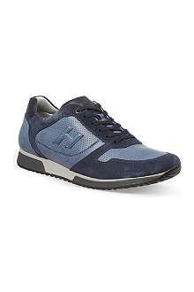 HOGAN 198 running trainers