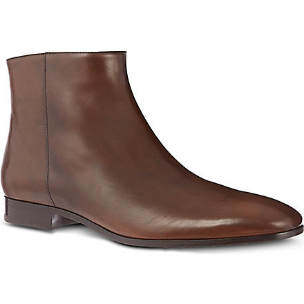 TODS Chelsea boots (Brown
