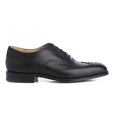 CHURCH Chetwynd G brogues (Black