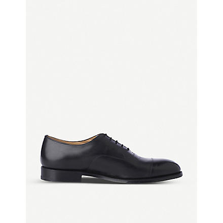 CHURCH Consul G Oxford shoes (Black