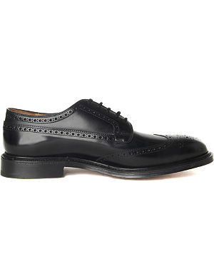 CHURCH Grafton F brogue shoes