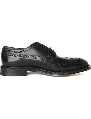 CHURCH Grafton F brogue shoes