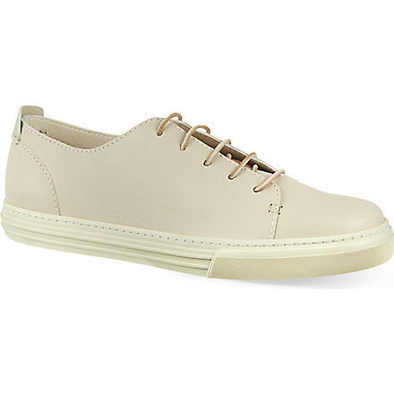 GUCCI Show Jimy trainers (Cream