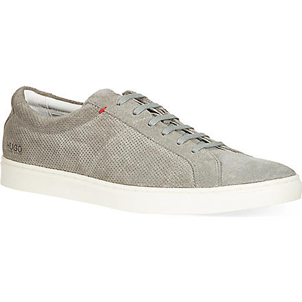 HUGO BOSS Futassio trainers (Grey