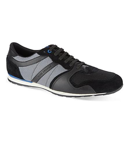HUGO BOSS Orlisten sneaker (Blk/grey