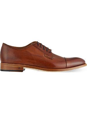 PAUL SMITH Ernest toecap derby shoe