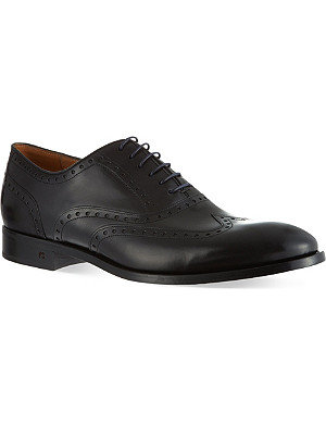 PAUL SMITH Monty wingtip brogues