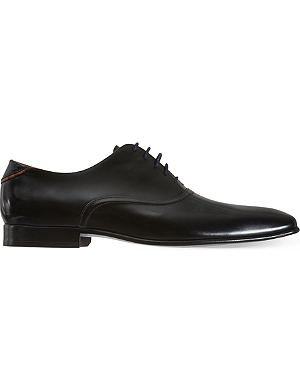 PAUL SMITH Starling plain Oxford shoes