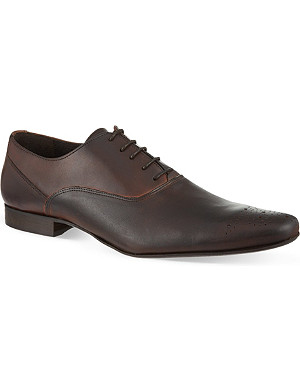 KG KURT GEIGER Sedgeley Oxford shoes