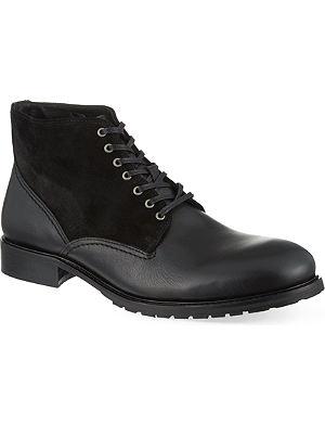 KG KURT GEIGER Pearce boots