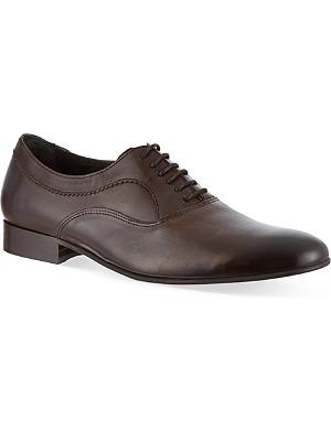 KG KURT GEIGER Willis lace-up shoes