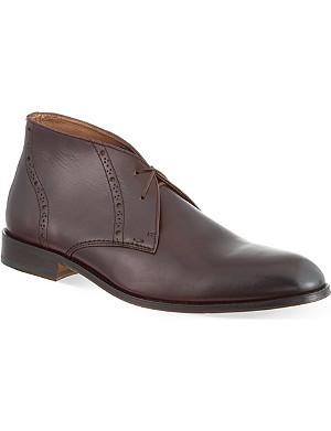 KURT GEIGER Chisel boots