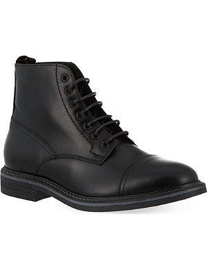 KG KURT GEIGER Palmerston ankle boots
