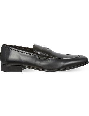 FERRAGAMO Roco loafers