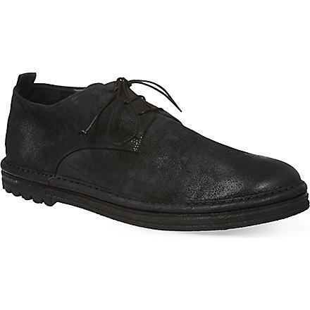 MARSELL Strarpara Derby shoes (Black
