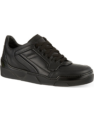 GIVENCHY Tyson low-top trainers