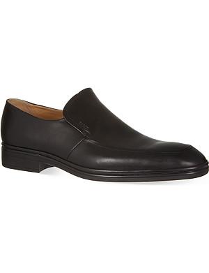BALLY Nexaro slip-on loafers