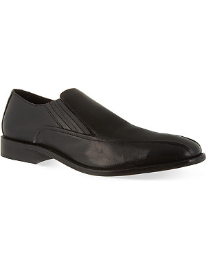 KG KURT GEIGER Mannion loafer shoes
