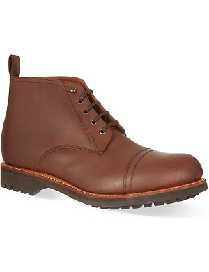 GRENSON Ryan boots