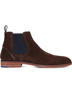 TED BAKER Camroon Chelsea boots