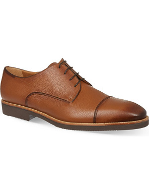 STEMAR XL Derby shoes