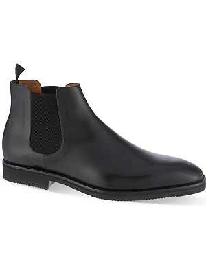 STEMAR Chelsea boots