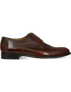 PAUL SMITH Bryer Derby shoes