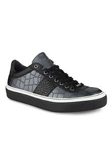 JIMMY CHOO Portman low-top trainers
