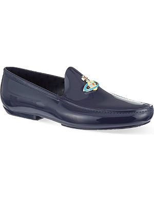 VIVIENNE WESTWOOD New Orb loafers