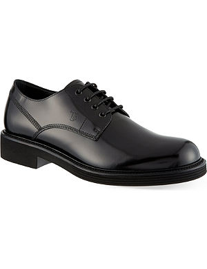 TODS New Fondo Derby shoes