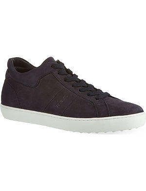 TODS Cassetta low-top sneakers