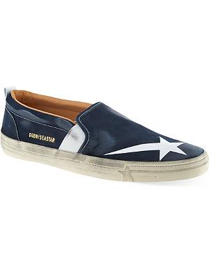 GOLDEN GOOSE Seastar slip on sneakers