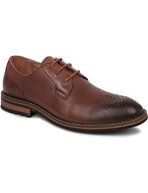 KG KURT GEIGER Beglin leather shoes