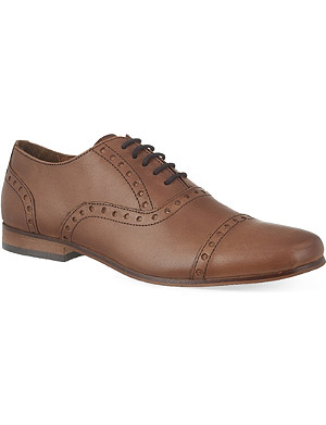 KG KURT GEIGER Kirklington Derby shoes