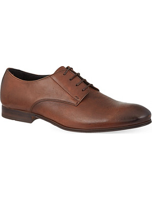 H BY HUDSON Burlington Derby shoes