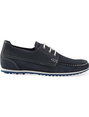 KG KURT GEIGER Southwell boat shoes