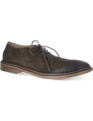 MARSELL Gru Derby shoes