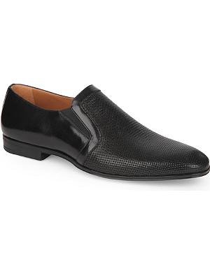 STEMAR Leather dress shoe