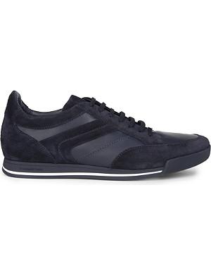 ERMENEGILDO ZEGNA Milano lo pro shoes