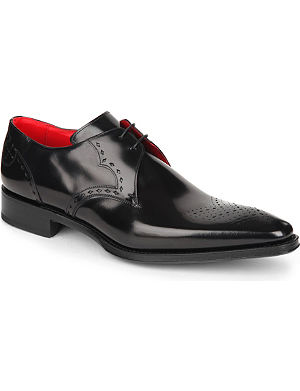 JEFFERY WEST Oreste derby shoes
