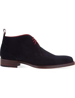JEFFERY WEST Dexter chukka boots