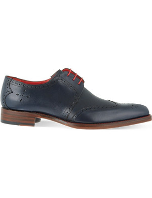 JEFFERY WEST Bay Derby brogues