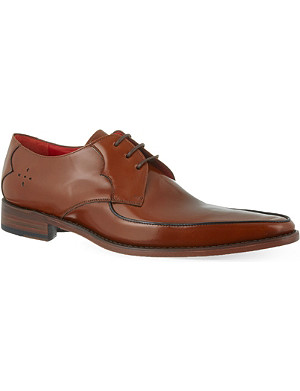 JEFFERY WEST Sun Derby shoes