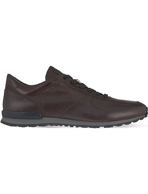 TODS Vintage runner trainers
