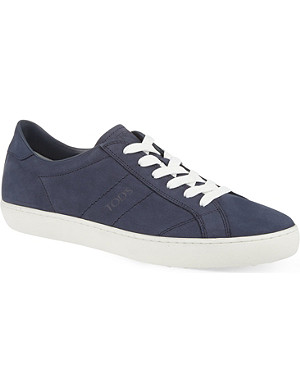 TODS Casette low-top trainers