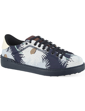 VALENTINO Jersey Explosion trainers