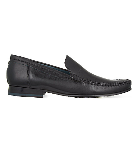 TED BAKER Simeen 2 loafers (Black