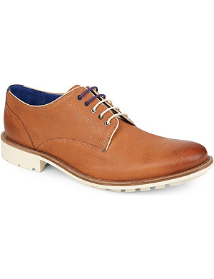 TED BAKER Titch4 commando derby shoes
