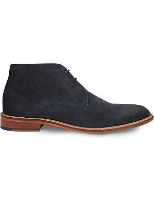 TED BAKER Torsdi 3 desert chukka boots